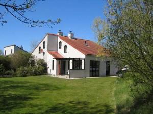 Insel Texel Ferienhaus Inselprinz